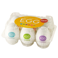Photo of Tenga Eggs Review: Tenga Egg Masturbator