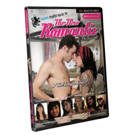 The New Romantix Porn Review DVD