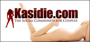 Kasidie.com... Plays Well With Others.