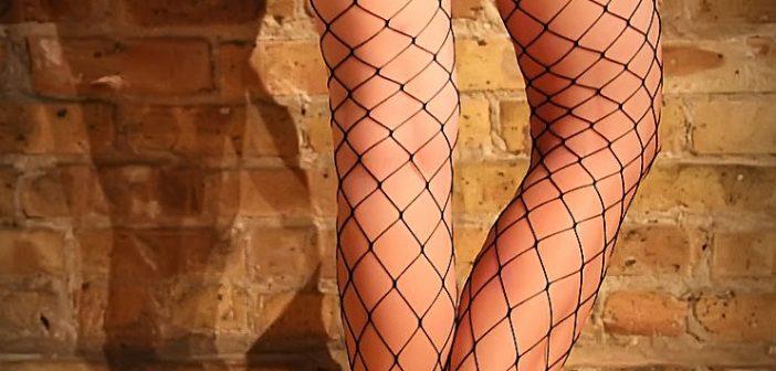 Fishy Legs