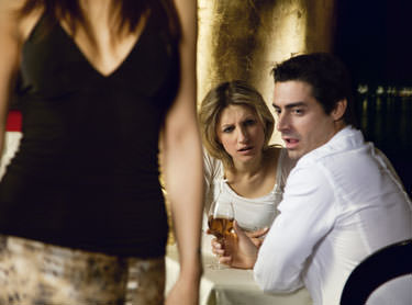 poor choices and hurt feelings at a swingers club