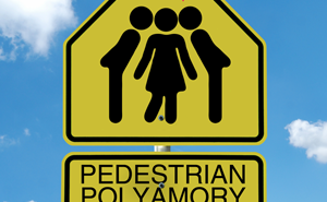 Pedestrian Polyamory - The Polyamory and Non-Monogamy Podcast