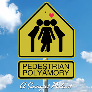 Pedestrian Polyamory 44: PolySci (Polyamory Science That Is) with Nikki Atkins