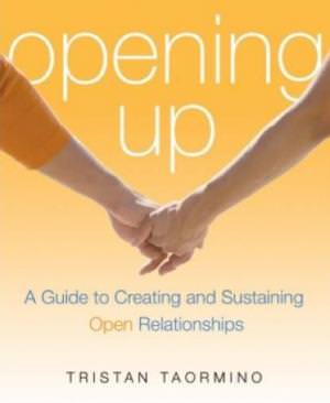Review of  Opening Up by Tristan Taormino