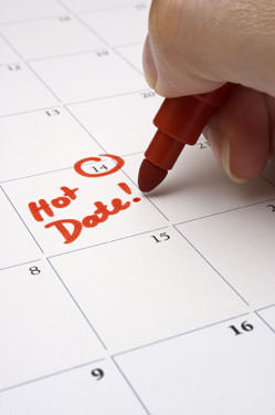 swinger dave on calendar Disappearing Newbies   A Second Swinger Date Evaporates