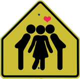 Pedestrian Polyamory - The Podcast