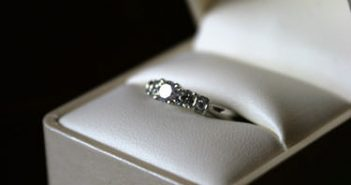 Flirting & Wedding Rings