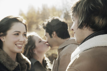 poly couples Polyamory   At The Core of Ones Being...