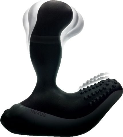 Review of The Nexus Revo Prostate Stimulator