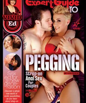 Tristan Taormino's Expert Guide to Pegging Review
