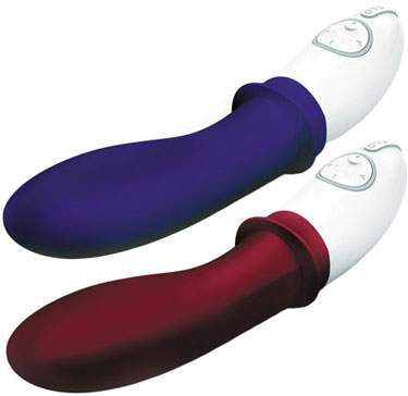 Lelo Billy Anal Sex Toy Review