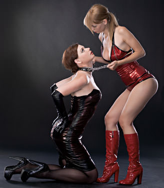 Intolerable. Real bdsm blogs
