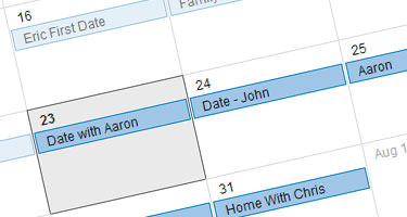 date calendar Polysaturation: Practicality vs Idealism   Polyamory Filling Your Life