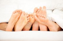 Sleeping & Living Arrangements in Long-term Polyamorous Groups