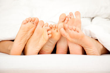 polyamorous sleeping arrangements Whose Bed Have Your Boots Been Under?   Sleeping & Living Arrangements in Long term Polyamorous Groups