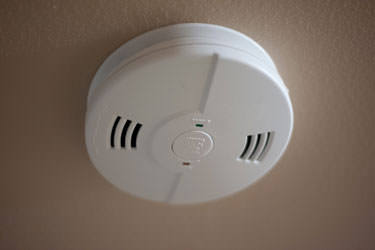 smoke alarm How To Hide A Sex Swing