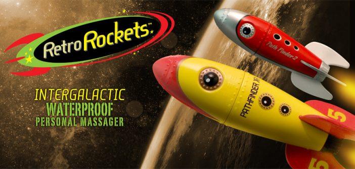 Big Teaze Toys Retro Rocket Vibrator Review