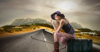 Your heart is your GPS - Finding our way on the Poly Love Map.