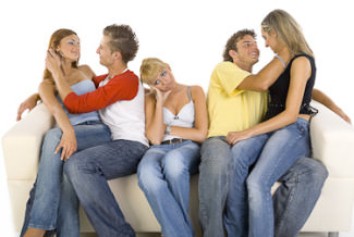 Non-Monogamy Is Not All Of Me