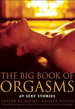 Review: The Big Book of Orgasms – 69 Sexy Stories