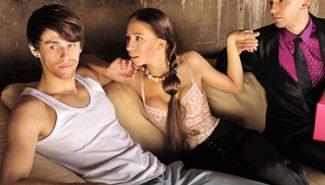Non-Monogamy: Instinct vs. Rules