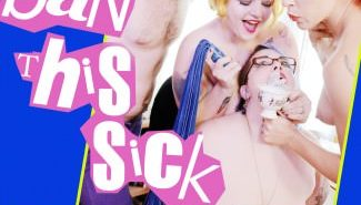 Review: Ban This Sick Filth (Porn helping to fight porn censorship)