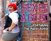 SEAGG 022: The Polyamory Show – Sex Ed A Go-Go