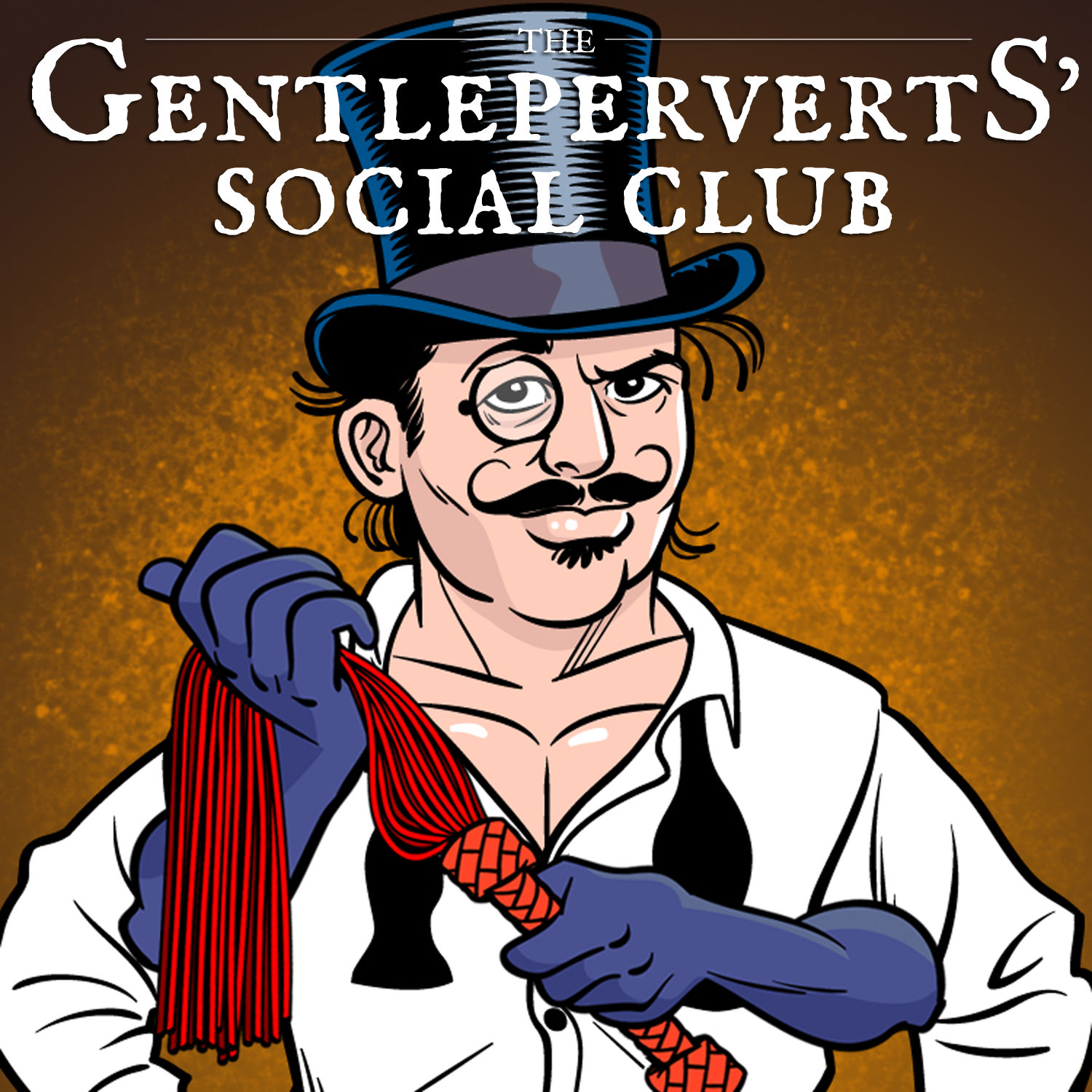 The Gentleperverts' Social Club