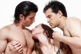Sperm Wars: Cuckolding, Threesomes and Evolutionary Biology
