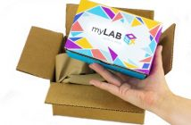 Review: myLAB Box