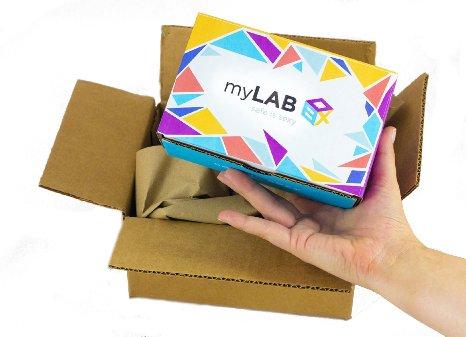 Review: myLAB Box