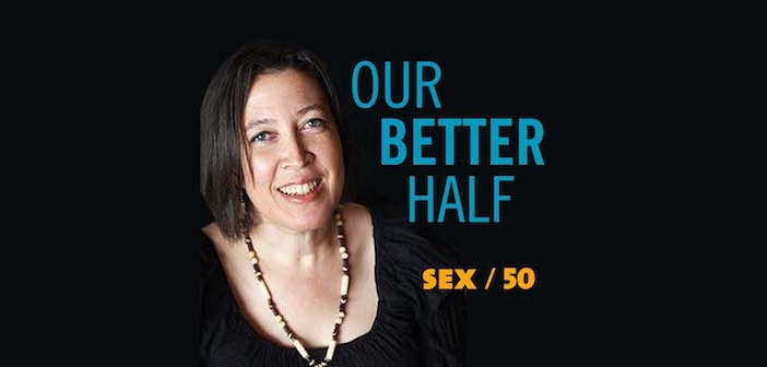 OBH 26: Joan Price reviews new sex toys with a an older perspective – Our Better Half