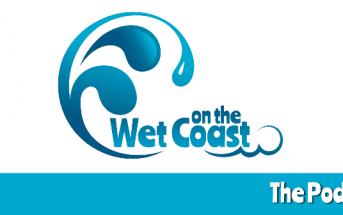 On The Wet Coast