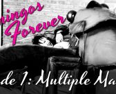 FF01 – Multiple Maniacs – Flamingos Forever