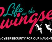 SS 273: Cybersecurity for our Naughty Bits, aka: Bring on 2017