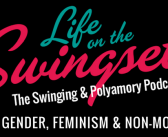 SS 277: On Gender, Feminism & Non-Monogamy with Dedeker Winston