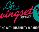 SS 282: Playing with Disability w/ Andrew Gurza