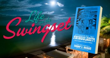 SS Special: Cooper and Ginger Talk Approaching the Swingularity