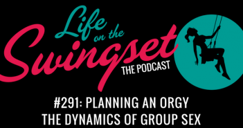 SS 291: Planning an Orgy – The Dynamics of Group Sex