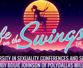 SS 320: Diversity in Sexuality Conferences and Sex Therapy with  Ruby Bouie Johnson of PolyDallas Millennium