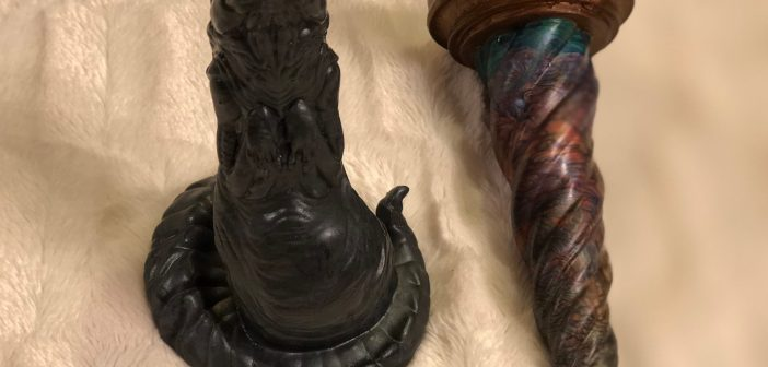 Review: Lust Arts Unicorn Horn and Lust Burster