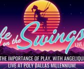 SS 329: The Importance of Play, with Angelique Luna, Live at Poly Dallas Millennium!