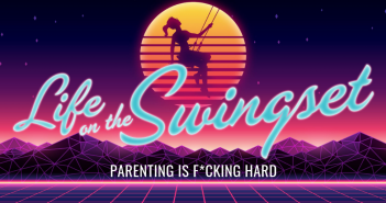 SS 351: Parenting is F*cking Hard