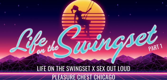 SS 353: LOTS x Sex Out Loud @ Pleasure Chest Chicago! (Part 1)