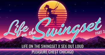SS 354: LOTS x Sex Out Loud @ Pleasure Chest Chicago! (Part 2)