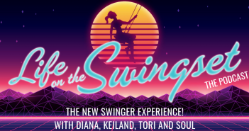 SS 356: The New Swinger Experience!