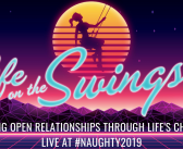 SS 361: Sustaining Open Relationships Through Life's Challenges (Part Two), Live at #Naughty2019
