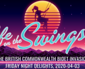 SS 376: The British Commonwealth Bidet Invasion – Friday Night Delights – 2020-04-03