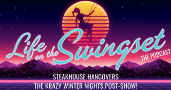 SS 379: The Hangover – The Krazy Winter Nights Steakhouse Postshow